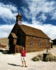 [Ghost Town Bodie]